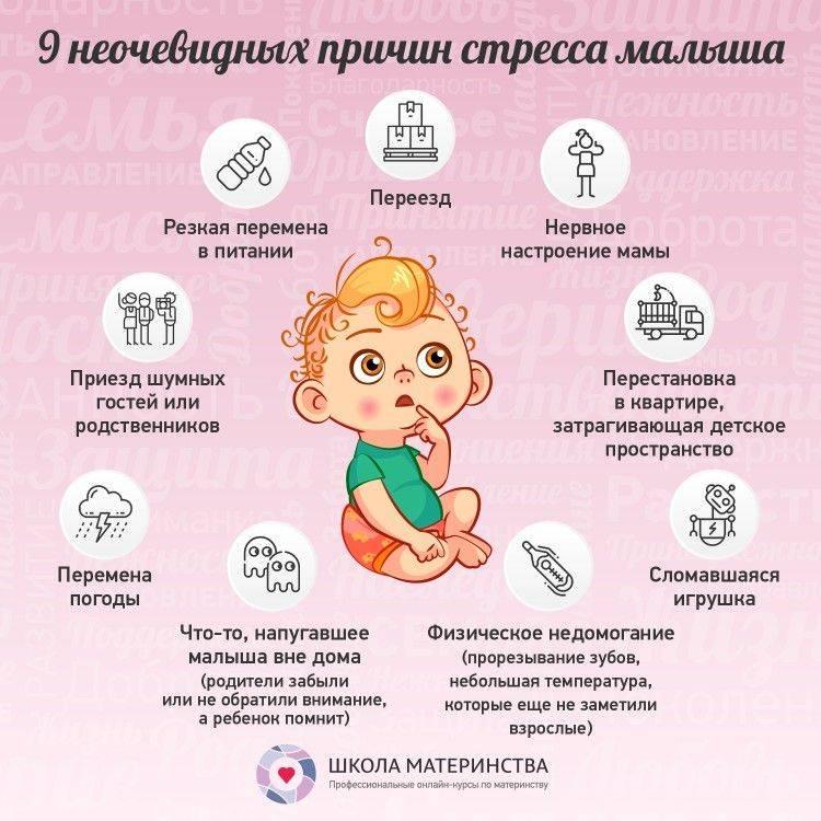 Первый месяц жизни: что должен уметь ребенок, а что – его родители