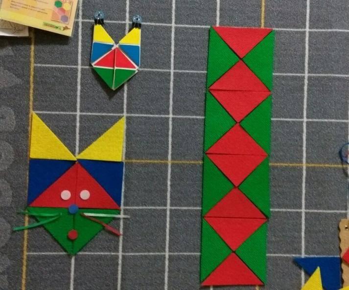 Конспект занятия по математике с использованием развивающих игр воскобовича «приключения в цифроцирке». воспитателям детских садов, школьным учителям и педагогам - маам.ру