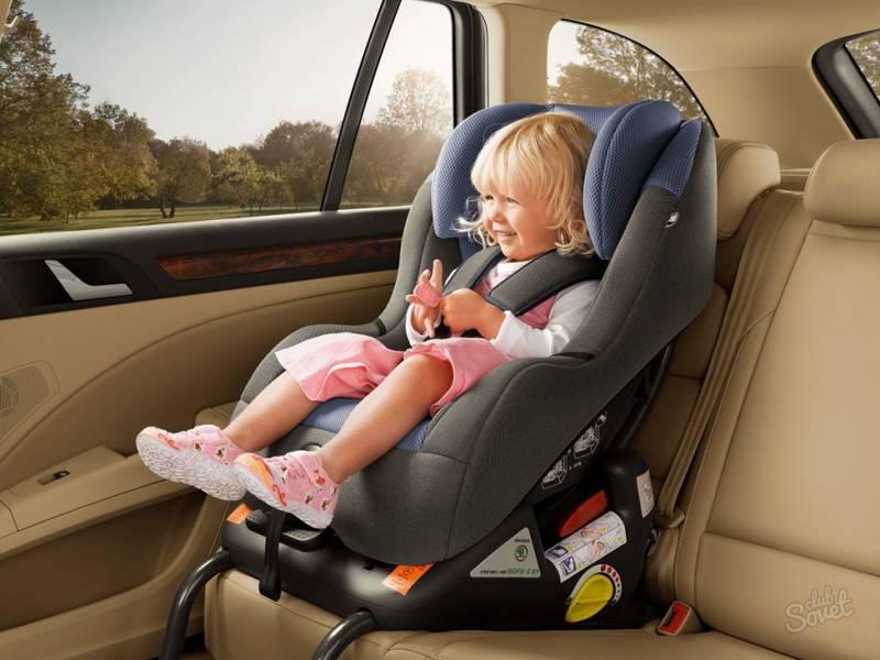 Топ-10 лучших автолюлек для новорожденных