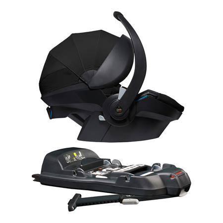 Besafe izi go modular x1 i-size - innovative baby car seat