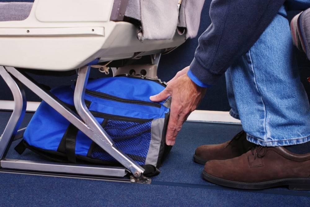 Существующие правила для провоза в самолете детских колясок