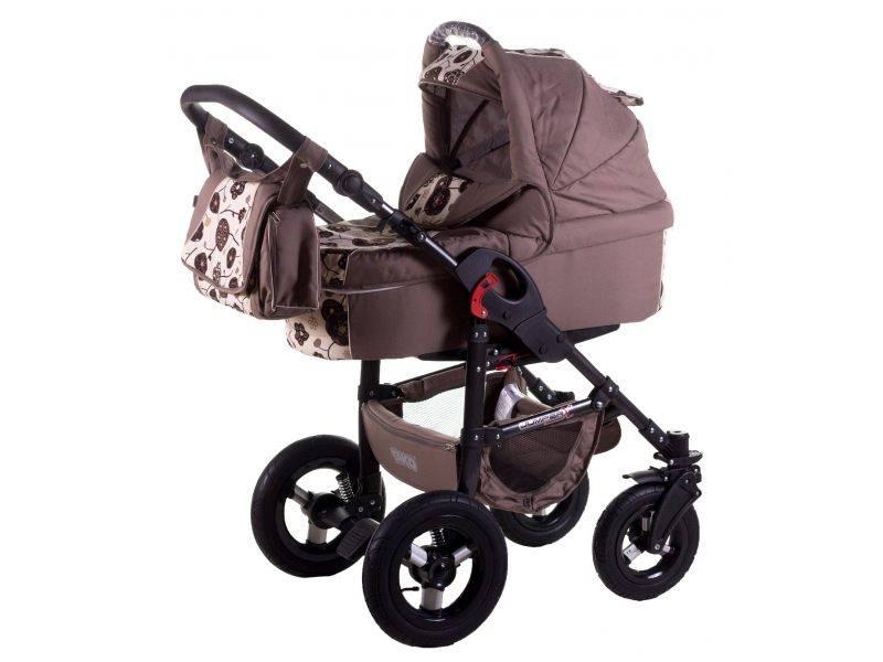 """Детские коляски """"тако"""": отзывы, обзор моделей, характеристики"""