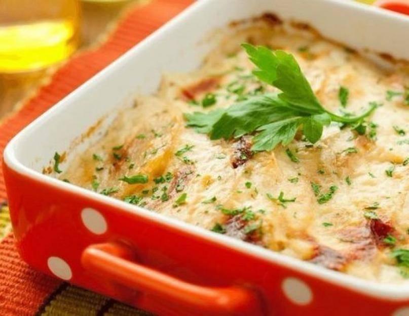 Пошаговый рецепт приготовления суфле из курицы с фото