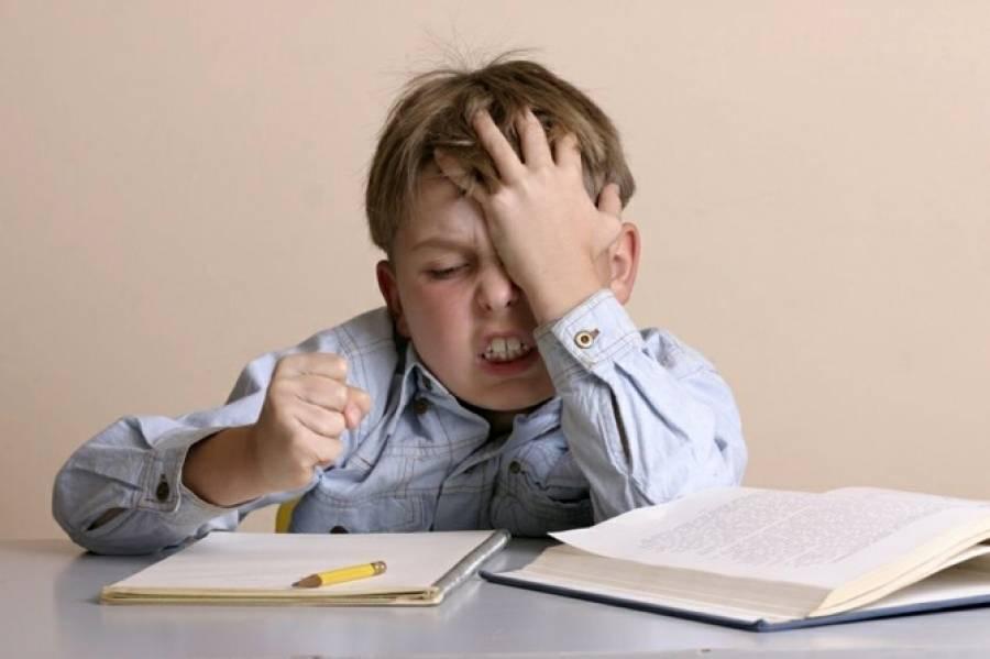 У ребенка плохая память: причины и решение проблемы