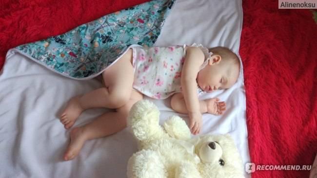 Как отучить ребенка от памперса: как научить ночью спать без подгузников по комаровскому