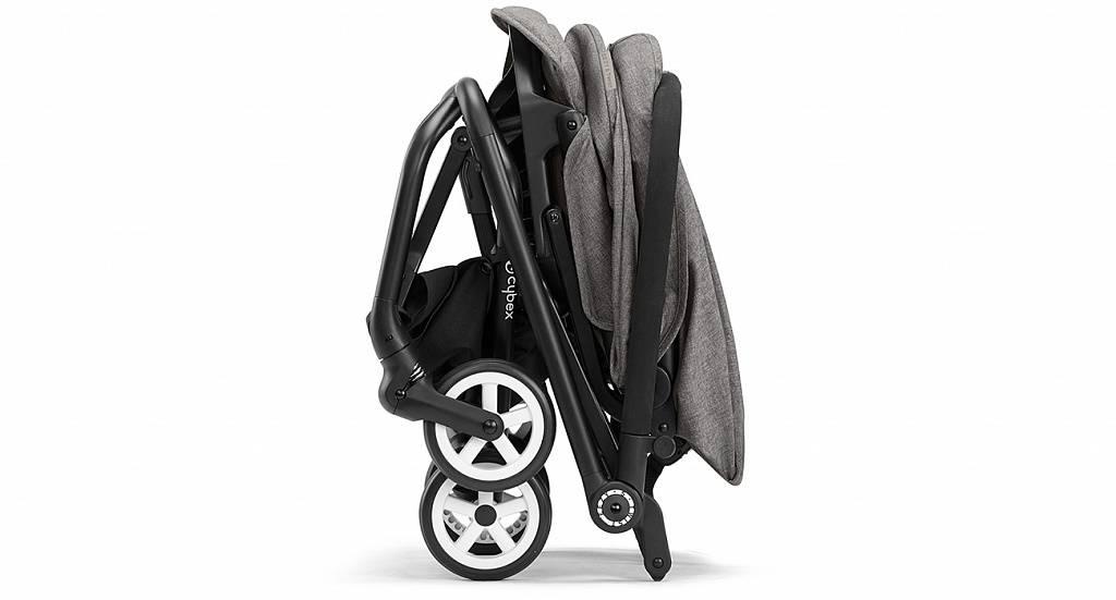 Топ лучших колясок-трансформеров