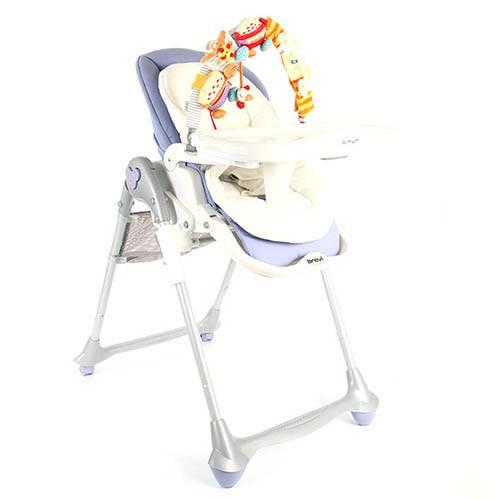 20 лучших стульчиков для кормления