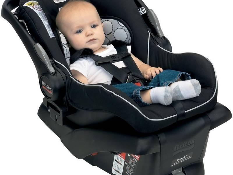 Автокресла для новорожденных: рейтинг и отзывы о производителях
