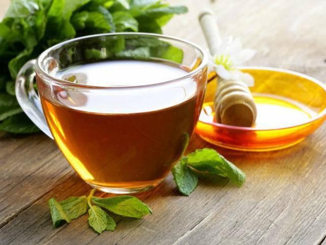 Ромашка для похудения: отвары, чаи
