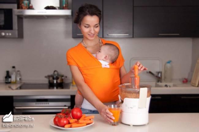 10 советов для молодых мам   официальный сайт huggies