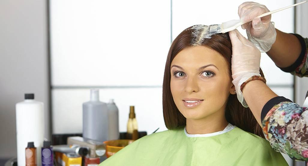 Окрашивание волос при беременности мнение врачей. рекомендации