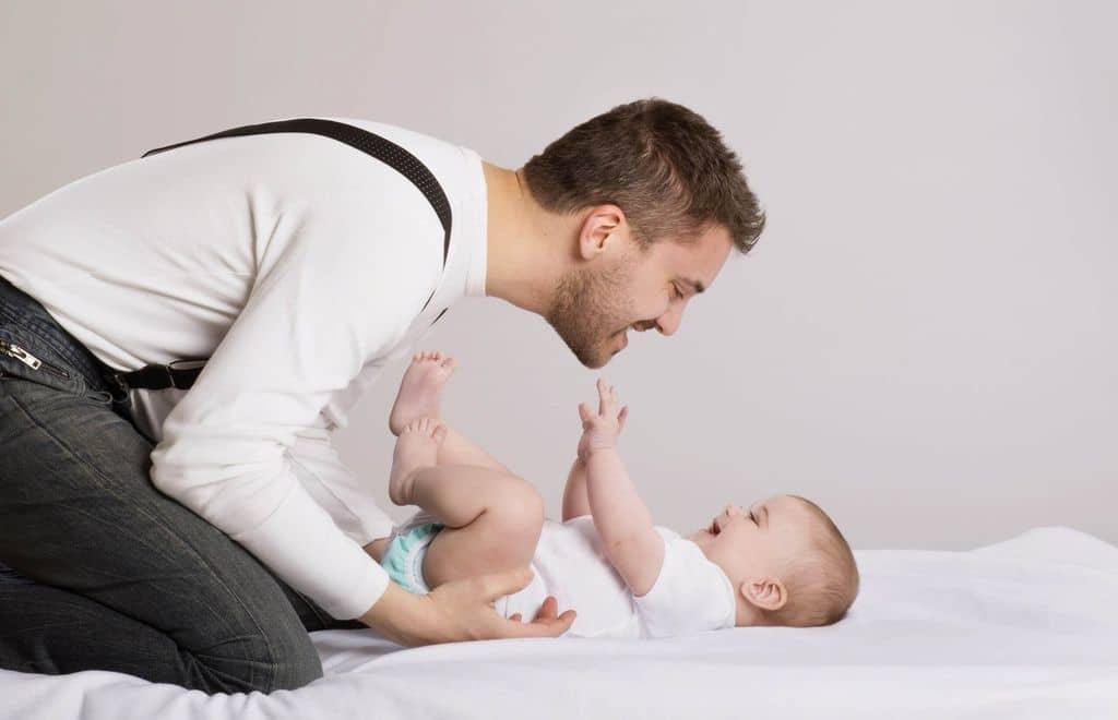 Советы будущему папе | как помочь жене после родов: руководство для папы