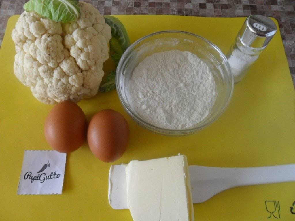 Цветная капуста для первого прикорма: когда и как вводить, как правильно готовить?