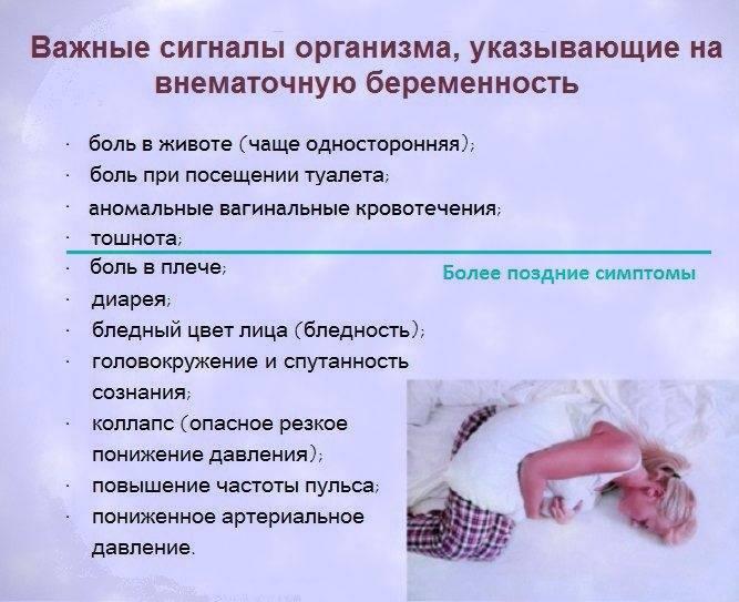 ᐈ внематочная беременность ⏩【причины и последствия】