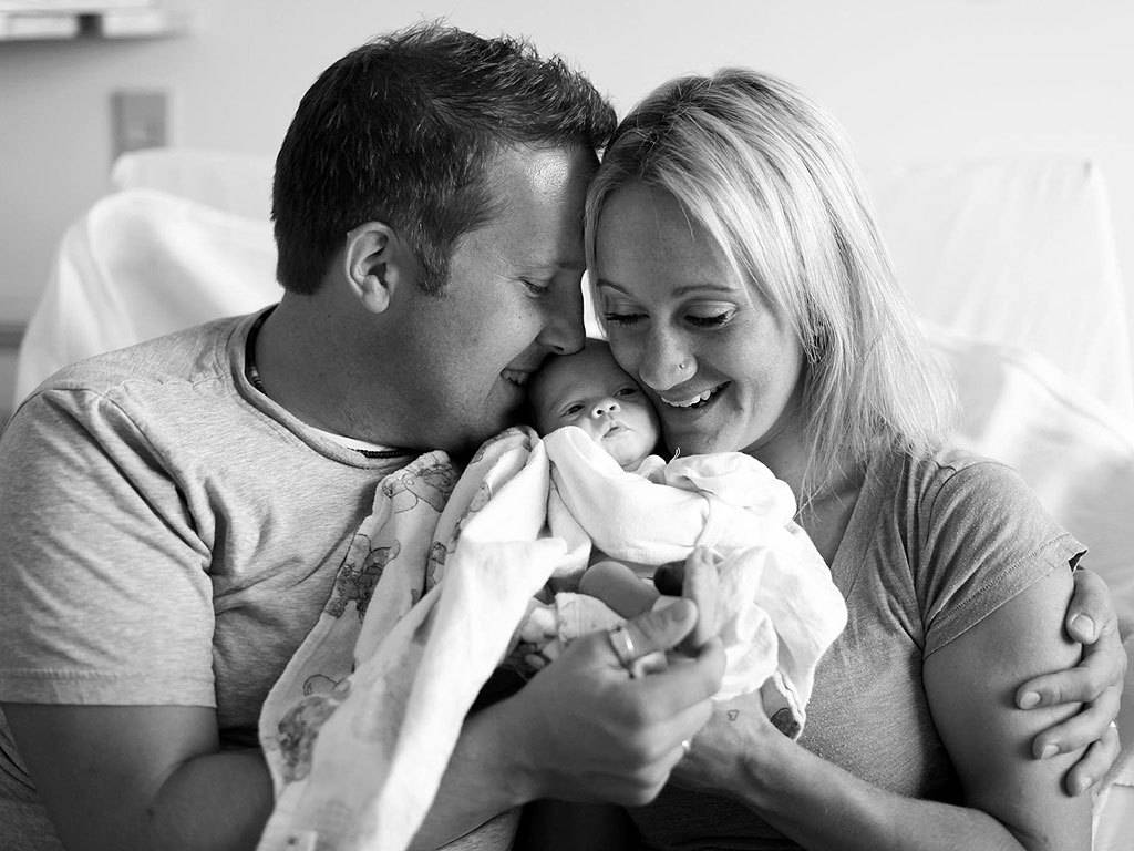 Мужчина в семье. роль мужчины в семье - что должен делать муж