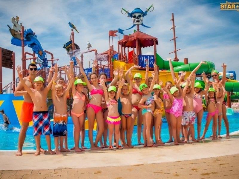 Летние лагеря для детей в санкт-петербурге и области  2021 - купить путевку, бронирование бесплатно