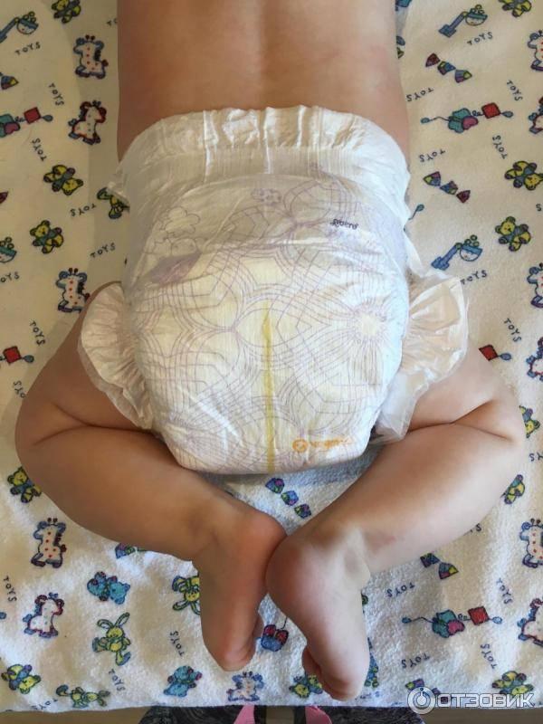 Стоит ли покупать подгузники libero   детские товары