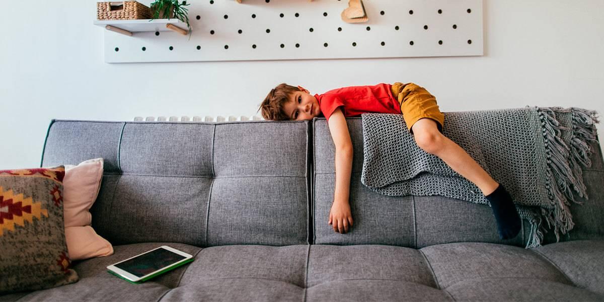 Так ли ленивы дети: что скрывается за детской ленью?
