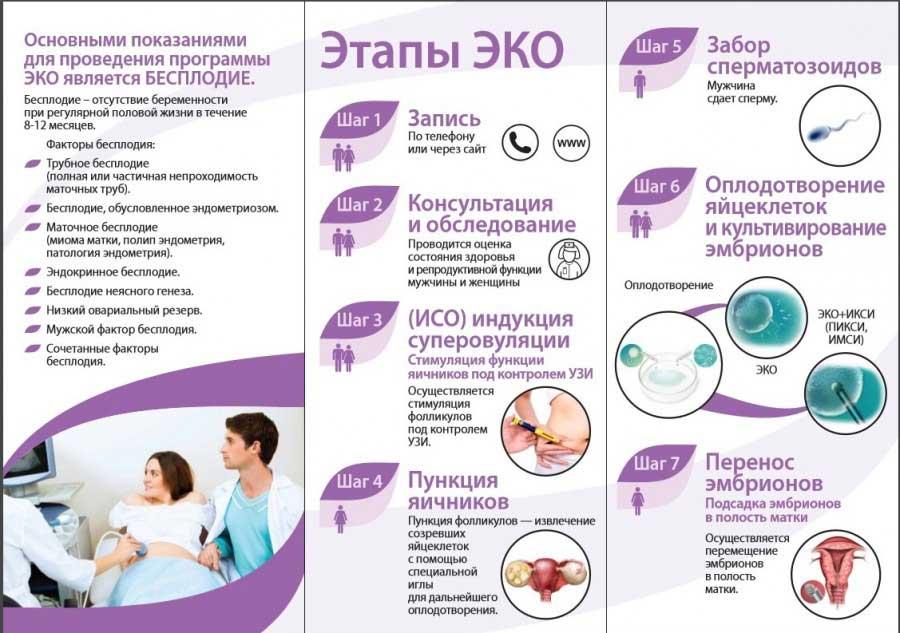 Искусственное оплодотворение в москве цена  сколько стоит искусственное оплодотворение эко в клинике - «за рождение»