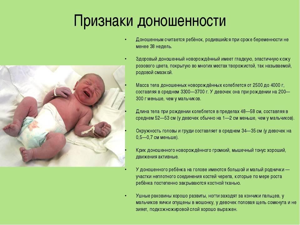 Срок беременности 37 недель — плод, вес, выделения, живот, роды, узи