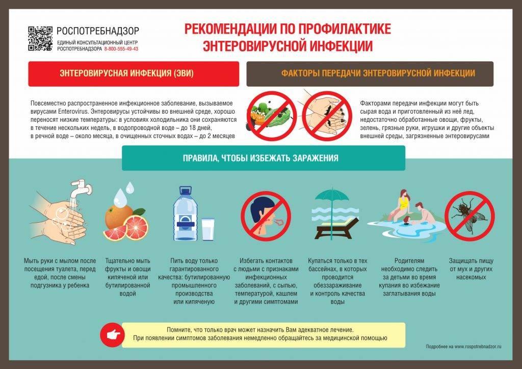 Как защитить ребенка от ротавируса во время праздников