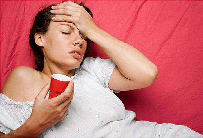 Головные боли при беременности в первом триместре: причины, диагностика и лечение | ким