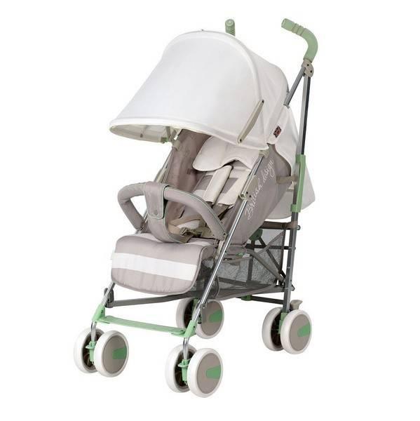 Прогулочные коляски happy baby: отличительные черты