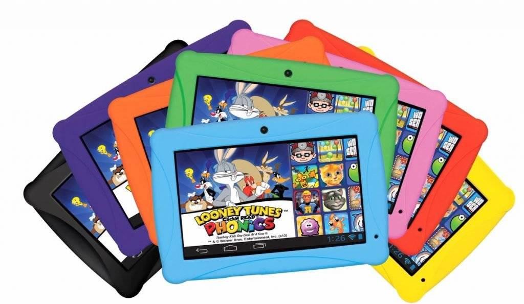 Лучшие планшеты для детей - рейтинг 2021