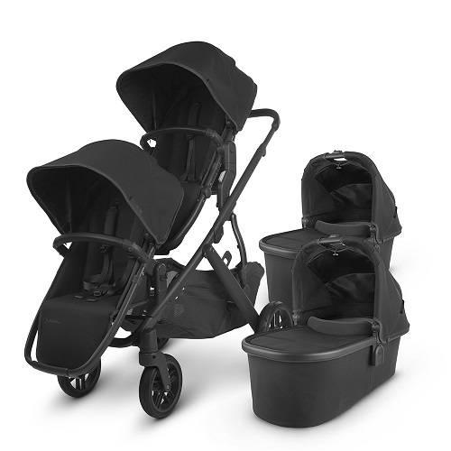 Топ-20: немецкие коляски для детей