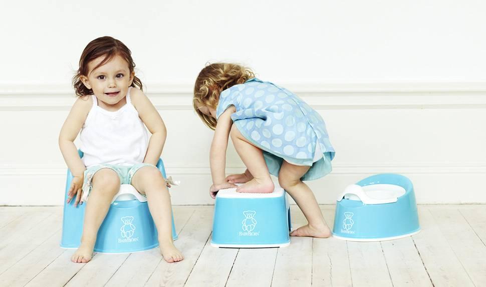 Когда и как приучить ребенка к горшку. с какого возраста можно? - medside.ru