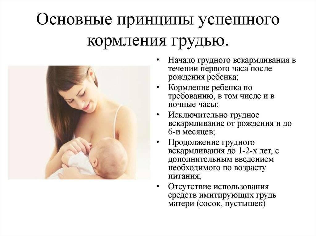 Советы как правильно прекратить лактацию грудного молока в домашних условиях