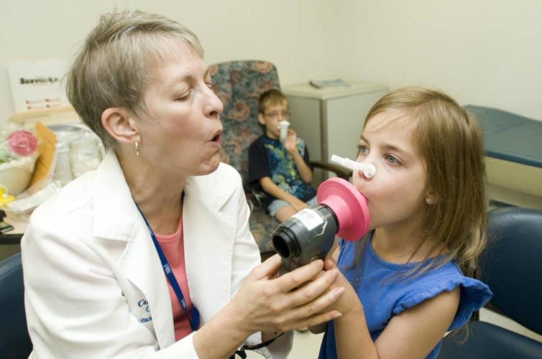 7 лучших санаториев для детей аллергиков и астматиков в россии