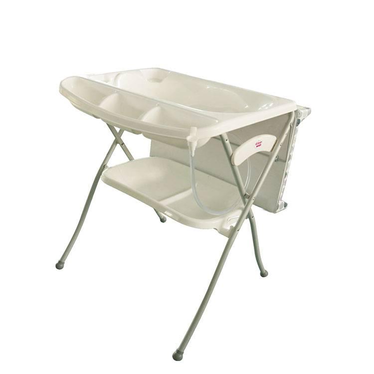 Складной пеленальный столик: выбираем пеленальный раскладной стол для новорожденных, особенности раскладывающихся моделей