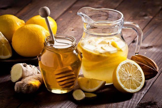 Рецепты с имбирем: с лимоном, медом, чесноком, полезные свойства