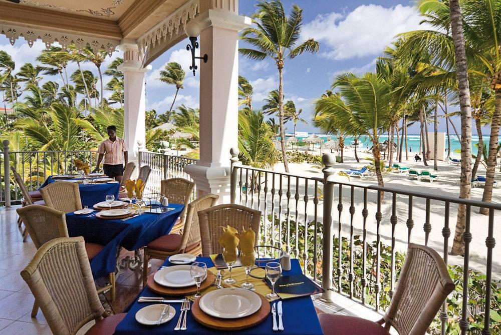 Лучшие отели доминиканы.