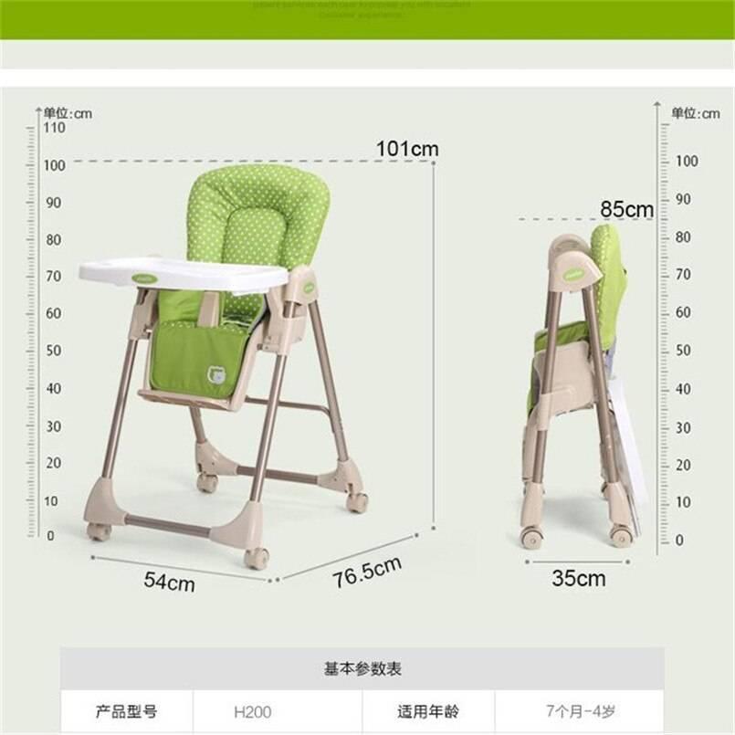 Отзывы о стульчик для кормления ikea