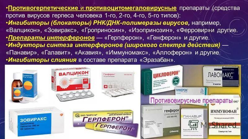 Недорогие противовирусные препараты для детей от 2 лет: как выбрать и что можно ребенку
