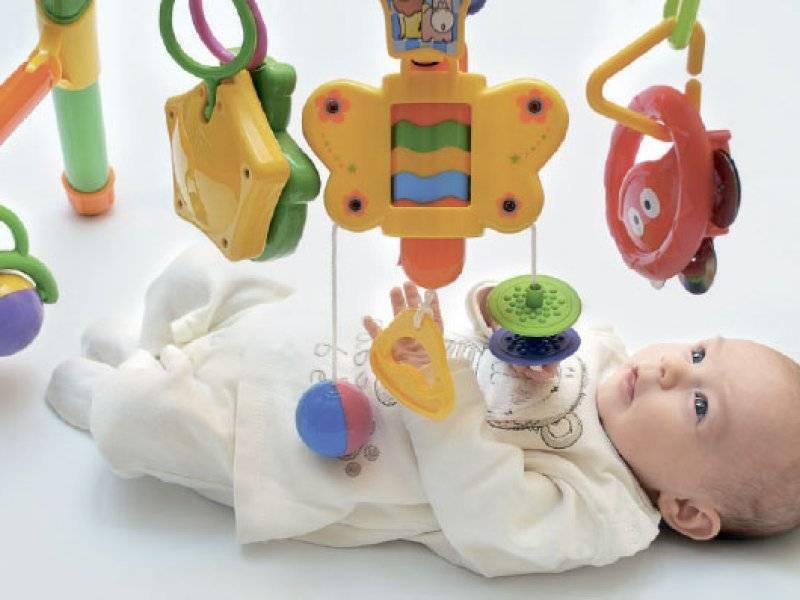 Игрушки для детей до года - развивающие игрушки для малышей до 1 года - agulife.ru