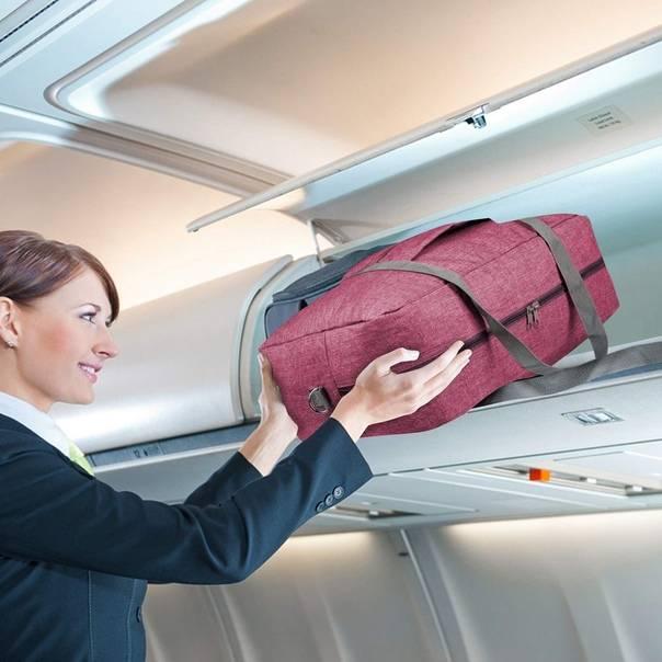 Правила провоза лекарств в самолете в 2021 году