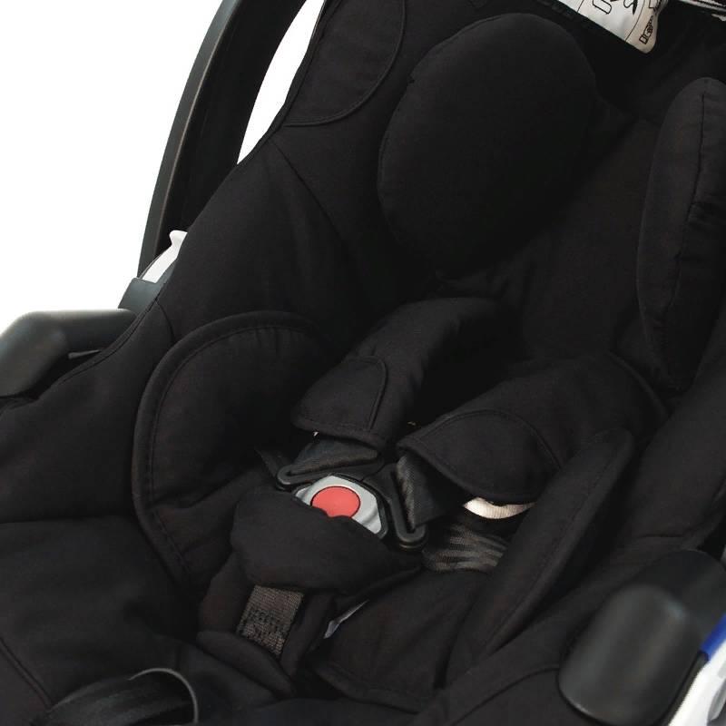 Лучшие детские автокресла - рейтинг 2021 (топ 12)