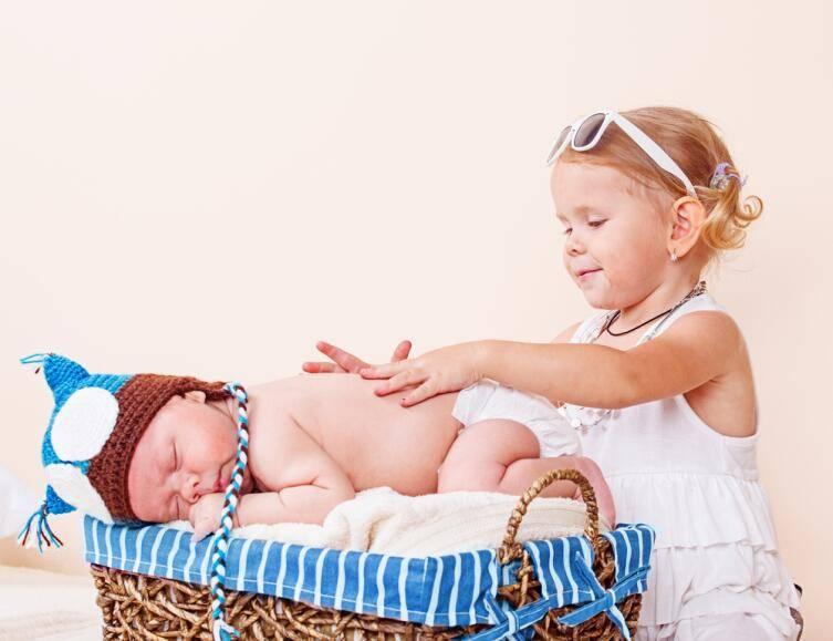 Как отучить ребенка от памперсов ночью и днем?