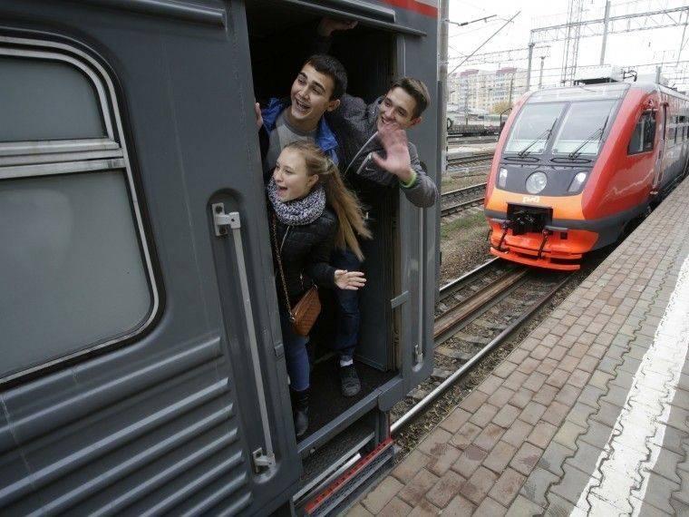 Детский тариф ржд на проезд в поезде дальнего следования и в электричке: правила и до скольки лет перевозка бесплатная, с какого возраста нужно оплачивать билет?