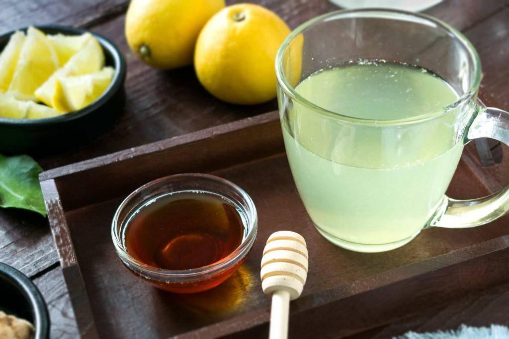 Чай с лимоном при грудном вскармливании, можно ли его кормящей маме