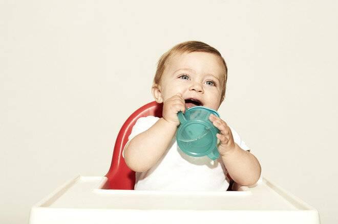 Как приучить ребенка к бутылочке после грудного вскармливания