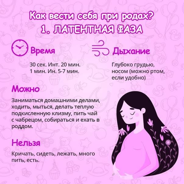 Как вести себя во время родов и схваток чтобы родить легко и без разрывов: советы мамам | семья и мама