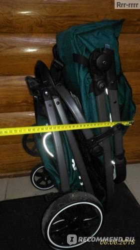 Коляска прогулочная carrello vista crl-8505 отзывы - детские коляски - первый независимый сайт отзывов украины