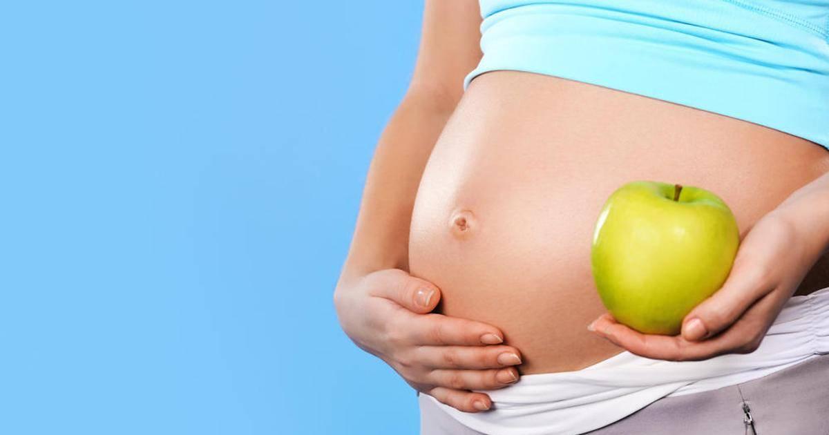 Груша польза и вред для здоровья при беременности