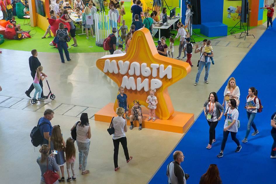 Развлечения  для детей в обнинске - куда пойти с ребенком