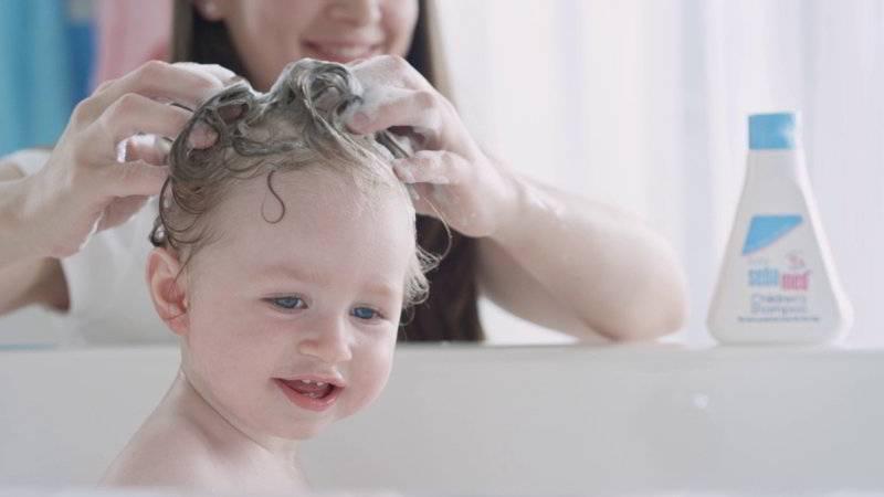 Как купать и мыть голову новорожденному ребенку - рекомендации педиатра