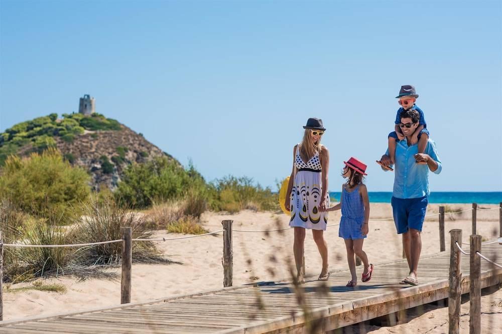 Отдых в испании с детьми (108 фото): где лучше отдыхать и куда поехать, курорты